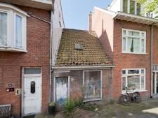 Dit te koop staande huisje in Haarlem is alleen voor handige Harry's