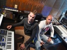 Showtek uit Eindhoven duikelt uit mondiale DJ Top 100