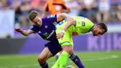 VIDEO. Anderlecht en AA Gent hebben eerste puntje beet: saaiste match uit play-off 1 eindigt in scoreloze draw
