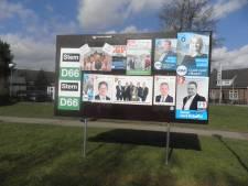 Lijst Kinkels, op de valreep een zevende partij bij de verkiezingen in Maasdriel?