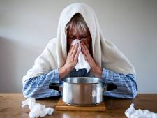 Griepprik helpt niet tegen huidig virus door verkeerde keuze cocktailprik