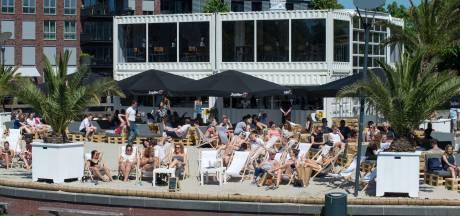 Stadsstrand Zwolle opent op 5 mei