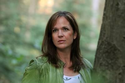 Prijs voor Bavelse thrillerschrijfster Nathalie Pagie