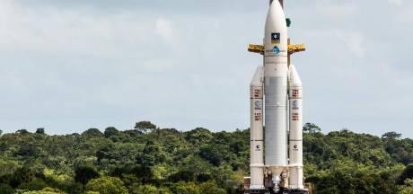 Hengelose raketonderdelen inzet van rechtszaak met Airbus