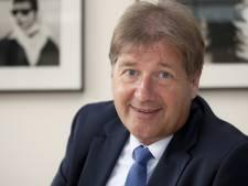 Directeur Rob Brons vertrekt na vier jaar bij regiobrandweer Brabant Zuidoost