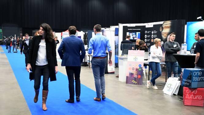 """Stad Leuven en VDAB willen meer mensen aan het werk: """"Slechts 10% van de werkzoekenden volgt momenteel een opleiding"""""""