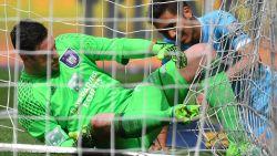 Herbeleef hoe AA Gent en Anderlecht weer niet konden scoren
