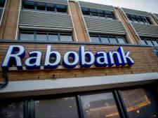 De banken verdwijnen uit de Liemers