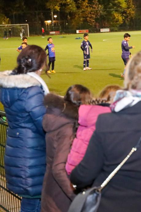 Eindhovense voetbalclub Wodan legt zich niet neer bij beslissing om club op te heffen