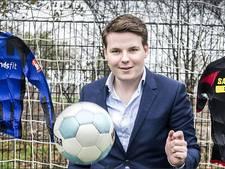 Al 10.000 kinderen in gratis sporttenue dankzij jonge Enschedese ondernemer