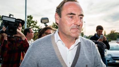 KV Kortrijk ontslaat Glen De Boeck en grijpt terug naar Yves Vanderhaeghe