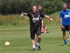De Graafschap-trainer Snoei scherpt afspraken met media aan