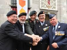 Veteranendag in Vijfheerenlanden blijft een dag van herkenning