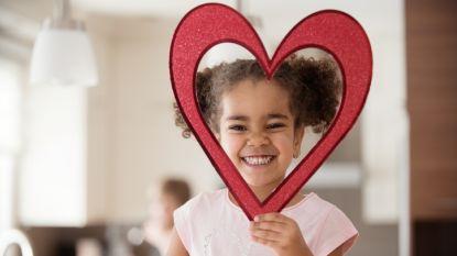 Je zal maar Valentijn heten en ook nog eens op Valentijnsdag geboren zijn