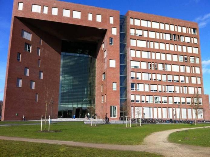 De Wageningen Universiteit.