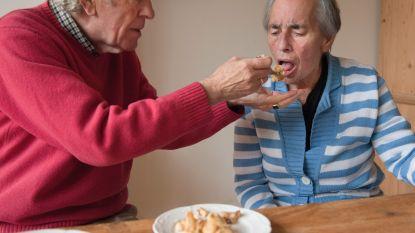 Praatcafé rond dementie