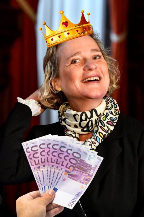 Heeft 'prinses' Delphine Boël nu recht op de erfenis van koning Albert? Zes vragen en antwoorden