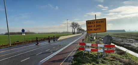 Miljoen euro subsidie voor veiliger fietsen op de wegen in West Betuwe