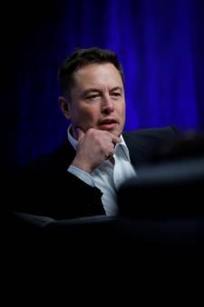 Rechter akkoord met schikking Elon Musk