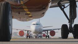 Zo houdt Brussels Airlines haar vloot in topconditie