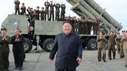 """VN: """"Noord-Korea zet zijn kernwapenprogramma gewoon voort"""""""
