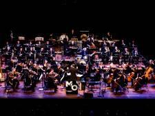 Leden Metropole Orkest krijgen nog maar helft van hun salaris