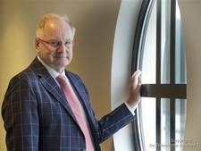 Polman blijft zich verzetten tegen vastgoedbank Propertize