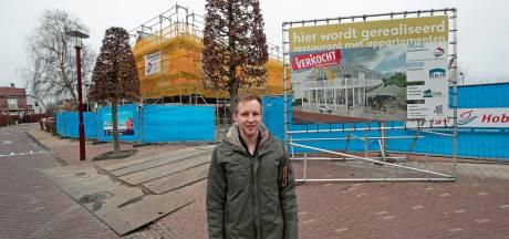 Razendsnel een nieuw restaurant in Rockanje: Nog voor Pasen open