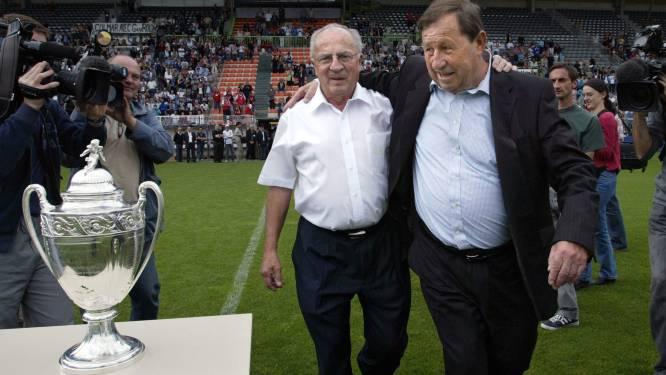 Iconische AJ Auxerre-voorzitter Jean-Claude Hamel overleden op 90-jarige leeftijd