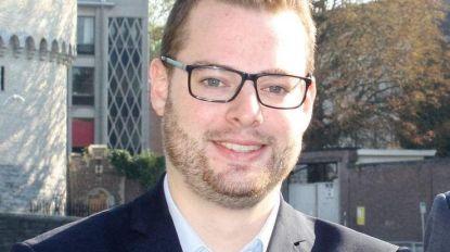 Geen poging doodslag, wel slagen en verwondingen: gewezen Kortrijks raadslid Steve Vanneste moet vijf maanden de cel in