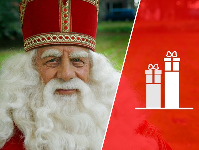 Peiling: vier jij dit jaar Sinterklaas op een andere manier?