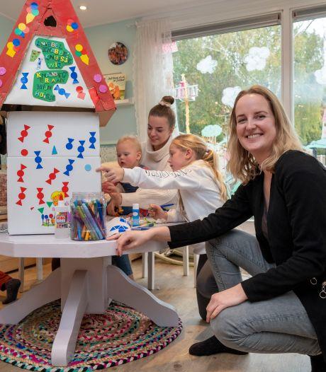 Gesnotter van de gastouder is uitdaging voor papa's, mama's en opvangbureaus: kindjes lastminute onderbrengen is een sport geworden