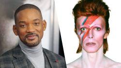 David Bowie, Will Smith en Katy Perry delen één ding: ze geloven in aliens. En ze zijn niet alleen.