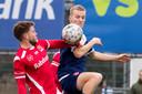 DOVO probeert aan te haken in de top van het amateurvoetbal.