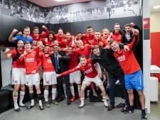 AZ levert liefst vier uitblinkers in elftal van de week