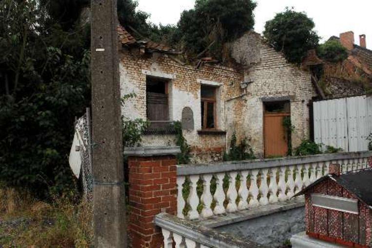 Tweede zitting voor verkoop huis dutroux binnenland for Huis verkoop site