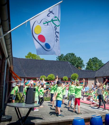 Maas en Waalse scholen starten acties om nieuwe leraren te krijgen