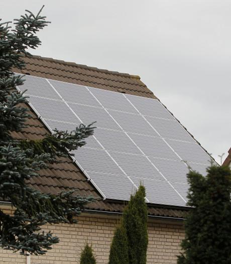 Provincie stemt in met miljoenen voor zonnepanelen