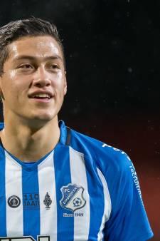 FC Eindhoven maakt afwegingen en beraadt zich op voorstel