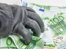 Oud-rechtenstudent voorzag met bankovervallen in levensonderhoud