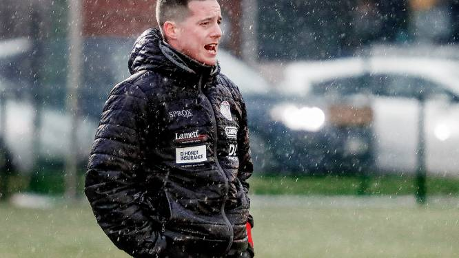 "Coach Angelo Gaytant (Zulte Waregem) na zure nederlaag tegen hekkensluiter: ""Zijn nochtans beter dan Charleroi"""