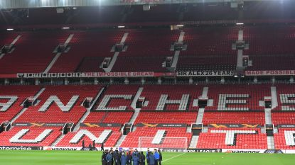 Iets rapen op Old Trafford, Club Brugge? Het is voor een ploeg uit een klein voetballand schier onmogelijk om te winnen in Manchester