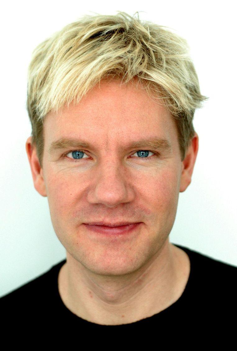 Bjorn Lomborg is directeur van het Copenhagen Consensus Center Beeld