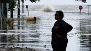 Barry gaat als tropische storm aan land in Louisiana: NHC waarschuwt voor hevige regenval