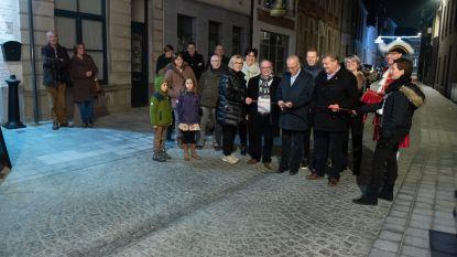 Opening vernieuwde Einestraat sluit centrumrenovatie af