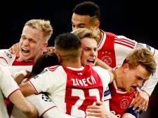 Podcast | 'Aan alles voel je, dit is het jaar van Ajax'