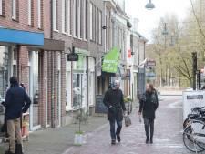 Noodoproep van winkeliers Wageningen over parkeerproblemen