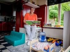 Nieuwe thuiscreche van Adéle in Geesteren zwaait graag de deuren open