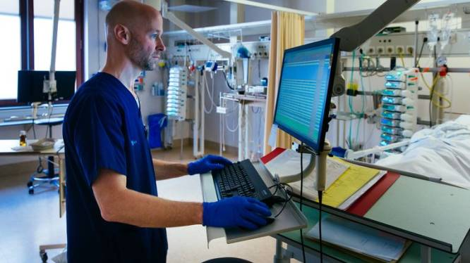 """Geert Meyfroidt: """"We gaan nog lang met dit virus moeten leven. Moeten ervoor zorgen dat mensen het volhouden"""""""