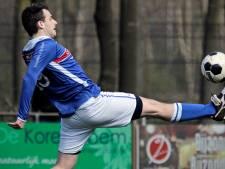 Goaltjesdief Cuppen schiet Festilent naar de nacompetitie